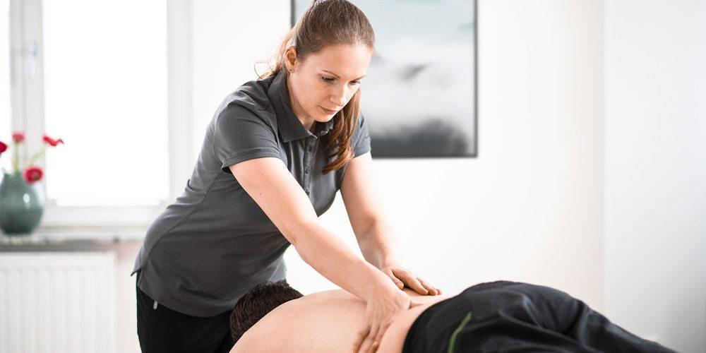 Massage in Kassel bei sanmova